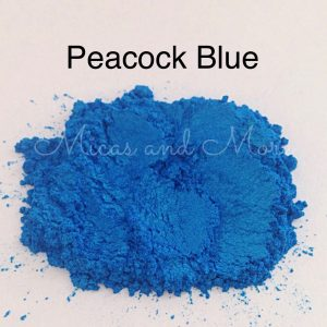 MAM Peacock Blue