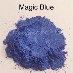 MAM Magic Blue