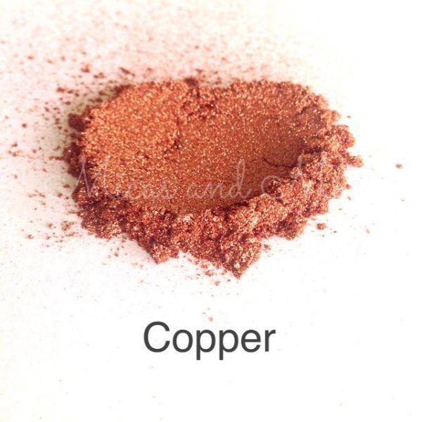CopperWMtext