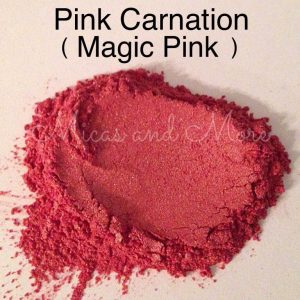 MAM Pink Carnation:crossover pic
