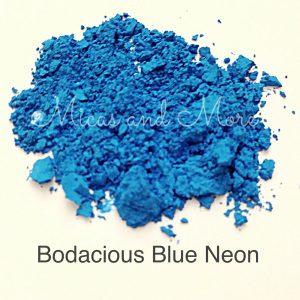 MAM Blue NeonWMtext
