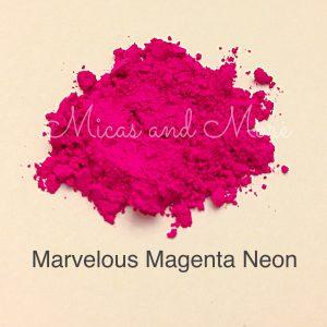 MAM Magenta NeonWMtext-1
