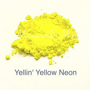 MAM Yellow NeonWMtext-3